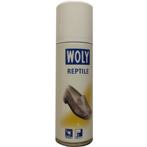 Woly Reptile