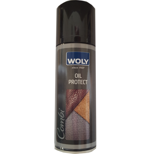 Woly Oil Protect