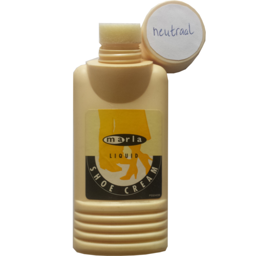 Marla Liquid Shoe Cream Neutraal
