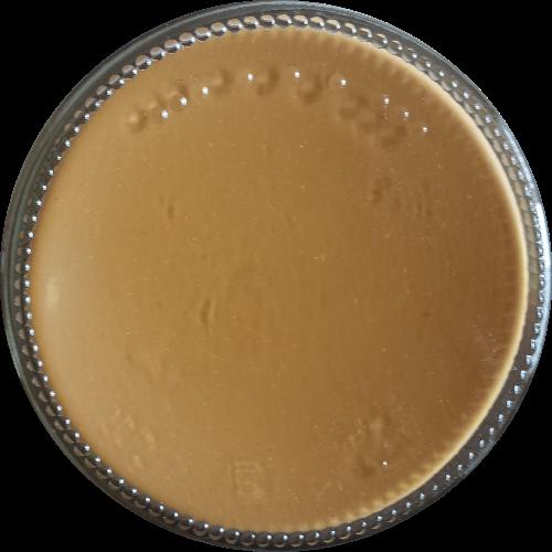 Schoencrème Caramel - Schoensmeer Caramel  - Shoe Cream Caramel