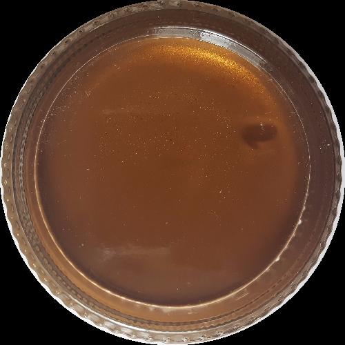 Sterkdekkende schoencrème Koper Metallic - Sterkdekkende Schoensmeer Koper Metallic - Sterkdekkende Shoe Cream Koper Metallic