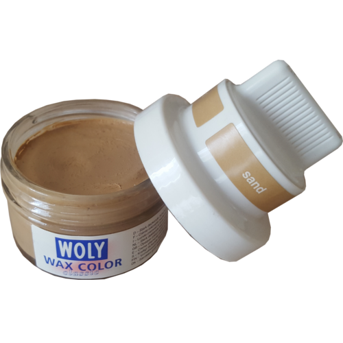Woly Wax Color Sand