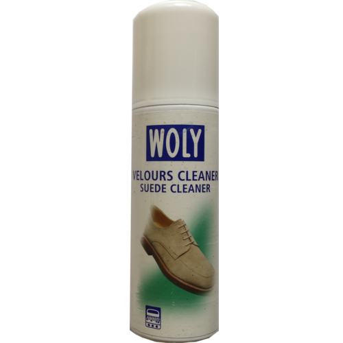 Woly Velours/Suede Cleaner