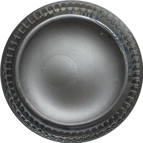 Sterkdekkende schoencrème Zilver Metallic - Sterkdekkende Schoensmeer Zilver Metallic - Sterkdekkende Shoe Cream Zilver Metallic