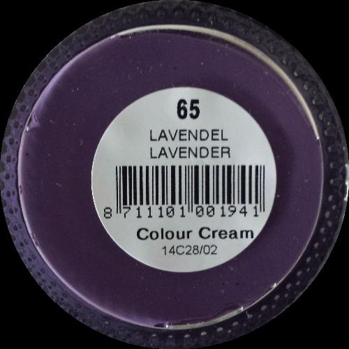 Sterkdekkende schoencrème Lavendel - Sterkdekkende Schoensmeer Lavendel - Sterkdekkende Shoe Cream Lavendel
