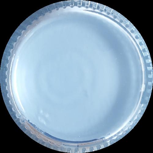 Schoencrème Sky Blauw - Schoensmeer Sky Blauw - Shoe Cream Sky Blauw