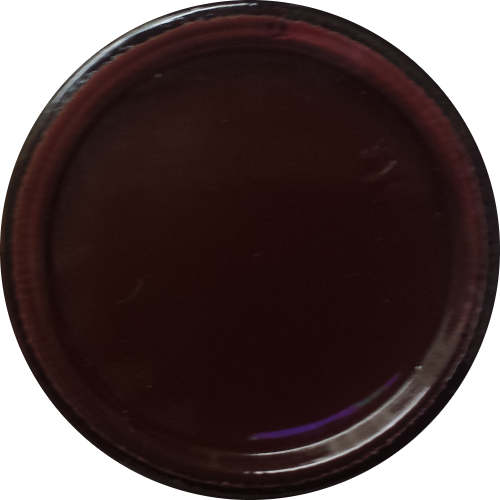Schoencrème Oxblood - Schoensmeer Oxblood - Shoe Cream Oxblood