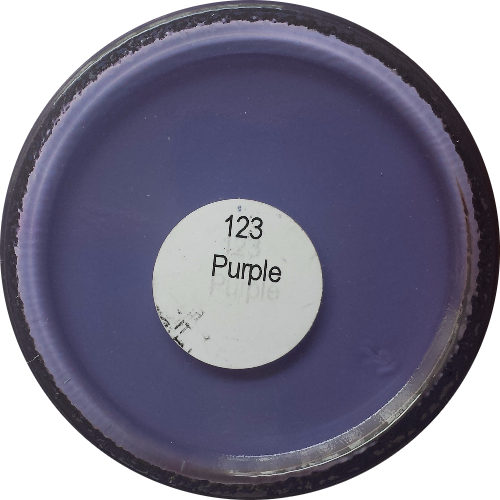 Schoencrème Purple - Schoensmeer Purple - Shoe Cream Purple