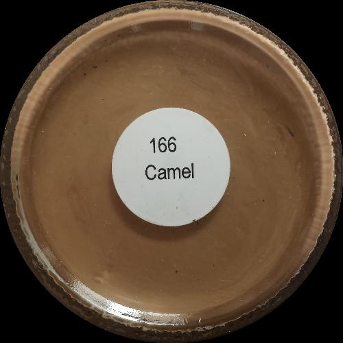 Schoencrème Camel - Schoensmeer Camel - Shoe Cream Camel