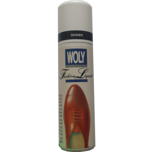Woly Fashion Liquid Ocean