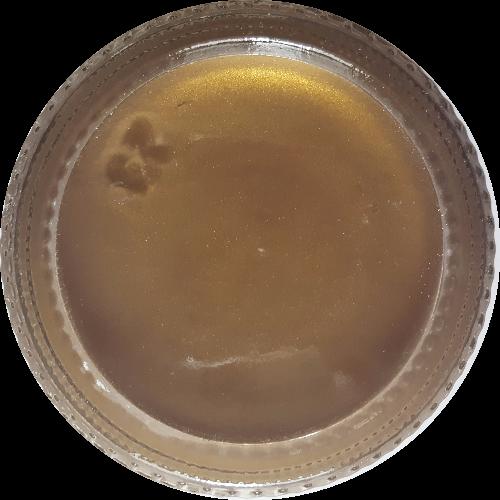 Sterkdekkende schoencrème Zand Metallic - Sterkdekkende Schoensmeer Zand Metallic - Sterkdekkende Shoe Cream Zand Metallic