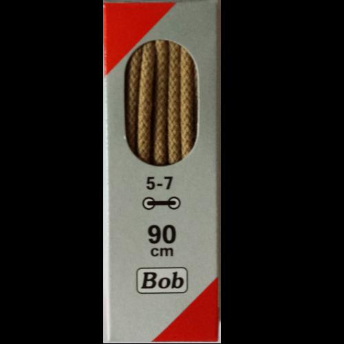 Veter - 90 cm - Beige - Dik - Rond