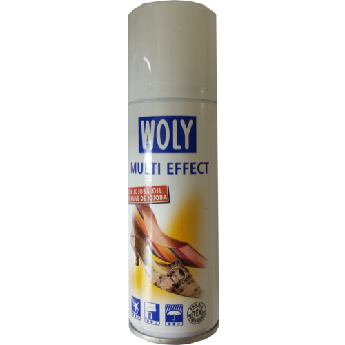 Woly Multi Effect