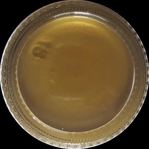 Sterkdekkende schoencrème Brons Metallic - Sterkdekkende Schoensmeer Brons Metallic - Sterkdekkende Shoe Cream Brons Metallic