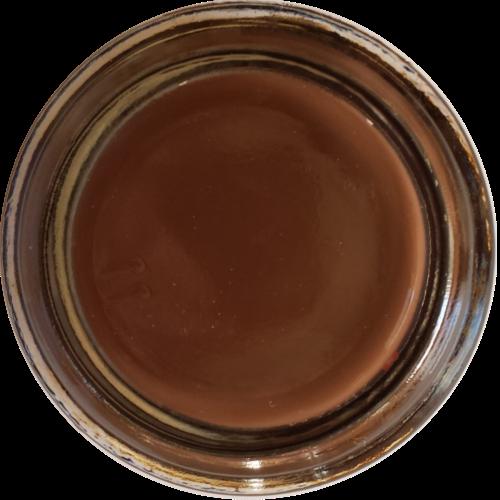 Schoencrème Hazelbruin - Schoensmeer Hazelbruin - Shoe Cream Hazelbruin