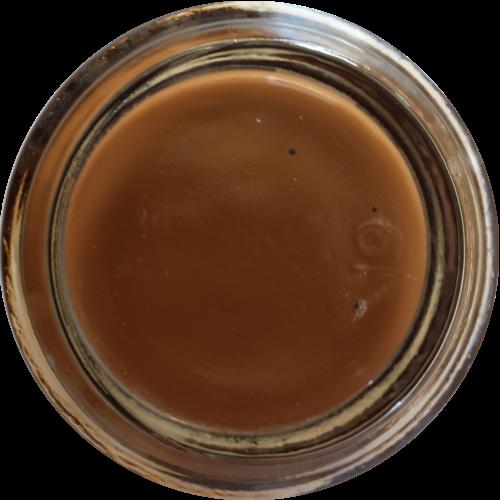 Schoencrème Goudbruin - Schoensmeer Goudbruin  - Shoe Cream Goudbruin