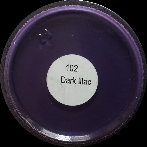 Schoencrème Dark Lilac - Schoensmeer Dark Lilac - Shoe Cream Dark Lilac