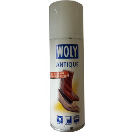 Woly Antique