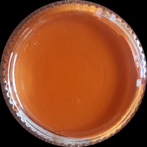 Schoencrème Koralle - Schoensmeer Koralle - Shoe Cream Koralle
