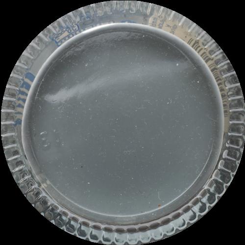 Schoencrème Grijs - Schoensmeer Grijs - Shoe Cream Grijs
