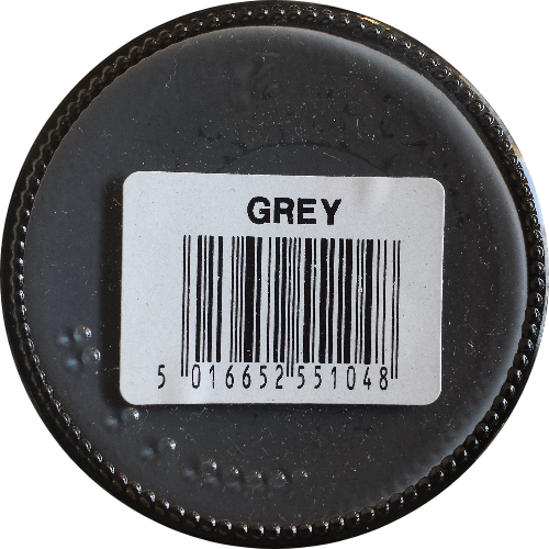 Sterkdekkende schoencrème Grey - Sterkdekkende Schoensmeer Grey - Sterkdekkende Shoe Cream Grey