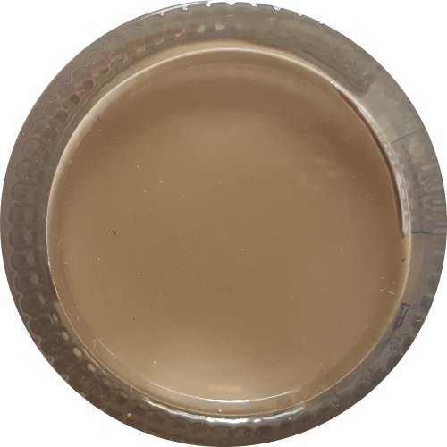 Schoencrème Taupe  - Schoensmeer Taupe - Shoe Cream Taupe
