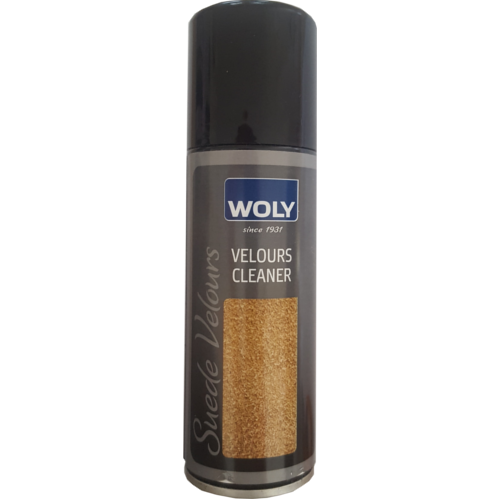 Woly Velours Cleaner