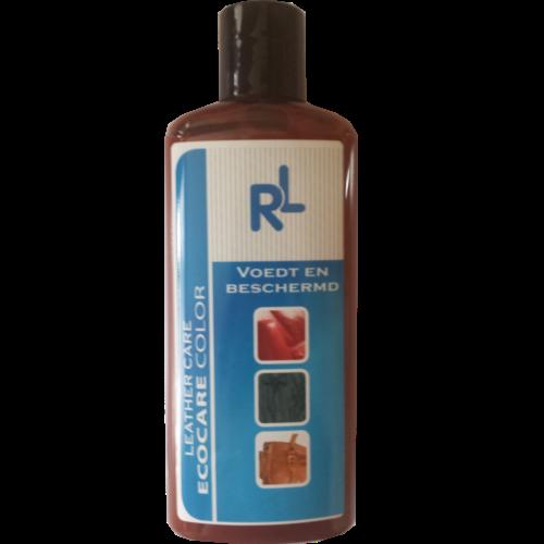 Ecocare Color Rood Bruin