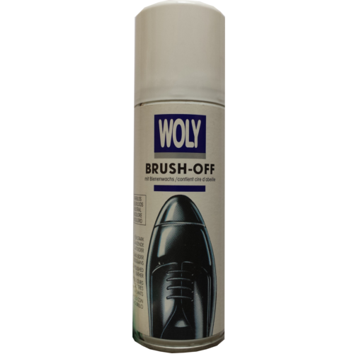 Woly Brush-Off
