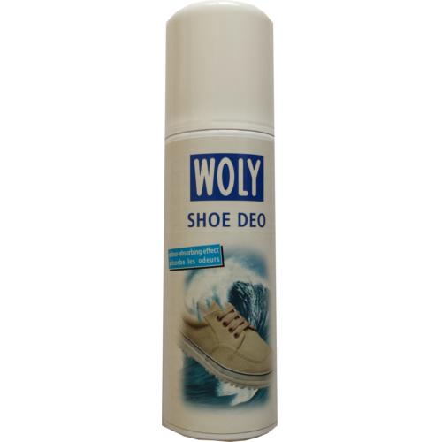 Woly Shoe Deo