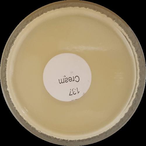 Schoencrème Cream - Schoensmeer Cream - Shoe Cream Cream