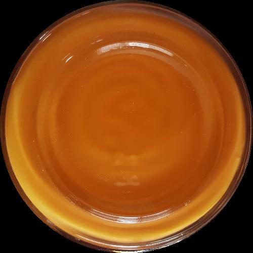 Schoencrème Mandarijn - Schoensmeer Mandarijn - Shoe Cream Mandarijn