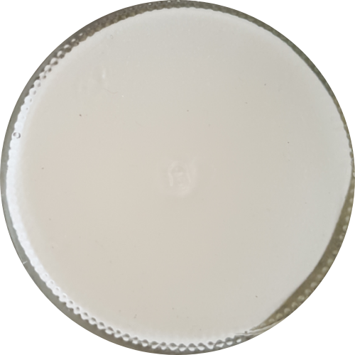 Schoencrème Gebroken Wit - Schoensmeer Gebroken Wit - Shoe Cream Gebroken Wit