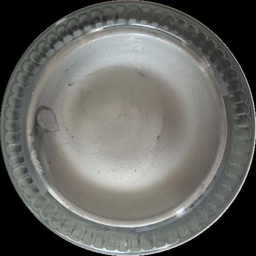 Schoencrème Zilver - Schoensmeer Zilver - Shoe Cream Zilver